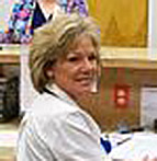 Photo of Cheryl Kelley, FNP-C