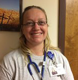 Photo of Jackie Kelly, FNP-C