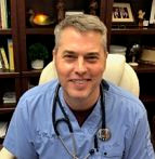 Photo of Chad White, M.D.